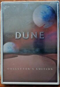Dune Collector's Edition ( Steelbook)