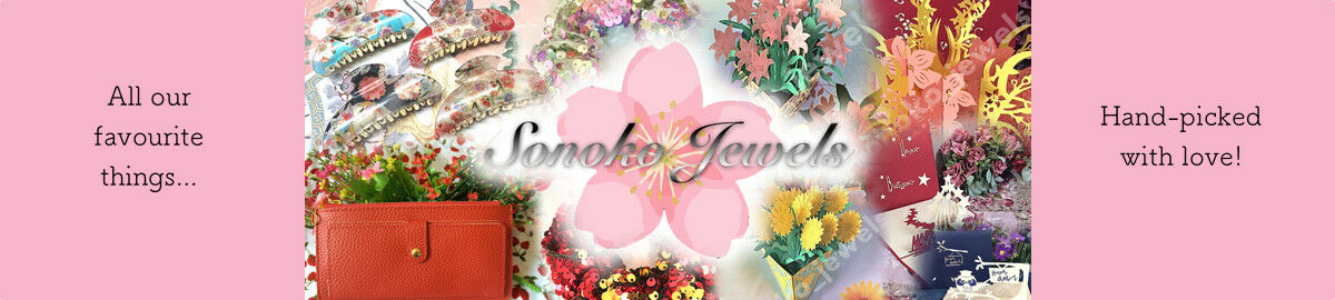 Sonoko Jewels
