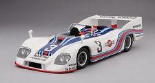 Porsche 936/76 Martini Racing #3 Winner 1000 Km Monza 1976 J. Ickx 1:18 Model