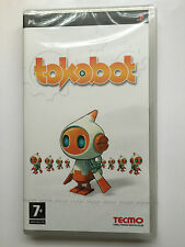 Tokobot For Sony PSP (New & Sealed)