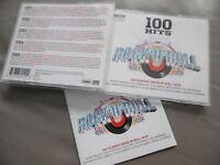 100 Hits Rock 'N' Roll 5 Cds Coffret Presley Little Richard Buddy Holly Fury