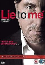 Lie To Me Season 1 DVD NEW dvd (4164701000)