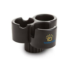 on Card Sunshine Kids Trio 3 in 1 Car Seat/buggy Cup Holder
