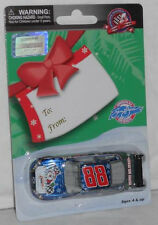 2009 DALE EARNHARDT JR #88 SAM BASS HOLIDAY 1:64