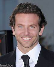 Bradley Cooper 8x10 Photo 001