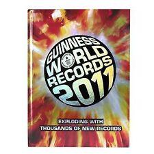 Guinness World Records 2011, Guinness World Records Limited, Good Book