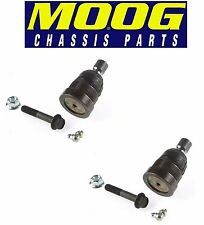 For Ford Escape Mazda Tribute Mercury Front Lower Ball Joints Press-in Type Pair