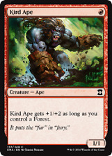 Kird Ape Foil x1 NM   Magic the Gathering  MTG Eternal Masters