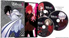 Devil Survivor 2 The Animation Complete Collection DVD (814131014559)