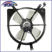 Brand New Radiator Cooling Fan W/ Motor Assembly For Honda Civic 1999-2000