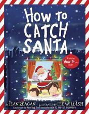 How to Catch Santa  (ExLib)