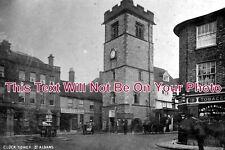HF 10 - St Albans Clock Tower, Hertfordshire c1919 - 6x4 Photo