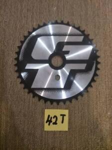 Nos GT bmx old school sprocket  chainring 42t