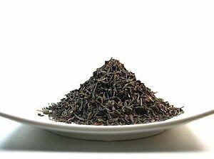 Organic Assam black loose tea(TGFOP) Estate Tea 4  LB