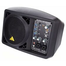 Behringer B205d Eurolive 150w actif Alimenté portable Monitor