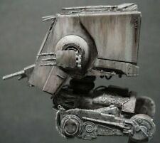 BANDAI 1/48  AT-ST Model Star Wars Return of the Jedi Walker BUILT PAINTED