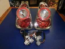 BMW MINI Gen1 Rear light units fit's Cooper & One