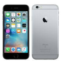 Apple iPhone 6s Plus | 128GB | Space Gray | LTE CDMA/GSM | Unlocked | Great