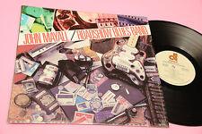 JOHN MAYALL LP ROADSHOW BLUES BAND ORIG USA 1982 NM !!!!!!!!! SHRINK COVER