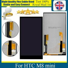 For HTC One Mini 2 M8 Mini LCD Screen Touch Display Digitizer Replacement  UK