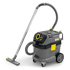 Karcher Nt 301 Tact Te Hepa Commercial Wetdry Vacuum 1148 2160