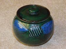 Brannam/Barnstaple Decorative 1900-1919 (Art Nouveau) Date Range Pottery