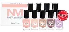 ZOYA Naked Manicure MINI PRO STARTER KIT 9pc Polish & Top Coat Set # ZPNMPRO NIB