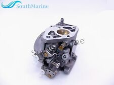 Outboard Motor Carburetor 3K9 3B2-03200-1 for Tohatsu Nissan 2-stroke 9.8HP M9.8
