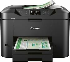 Canon MAXIFY MB2720 Inkjet Multifunction Wireless All-in-one Printer