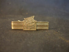 Old Vtg Gold Filled Chevrolet Truck Sales Honor Club Tie Bar Jewelry