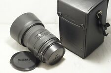 """Sigma Zoom 28-70mm F2.8 for Canon old Film EF EOS w/Case """"Attention"""" [4034006]"""