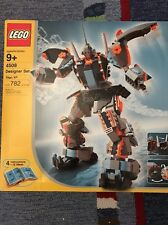 Lego Creator Designer Set 4508 TITAN XP Robot NEW SEALED
