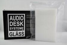 FILTER AudioDeskSysteme Gläss Original FILTER Vinyl Cleaner PRO / PRO X