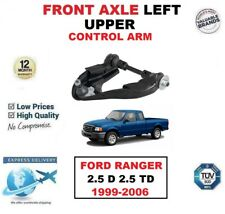 FRONT AXLE LEFT UPPER TRACK CONTROL ARM for FORD RANGER 2.5 D 2.5 TD 1999-2006
