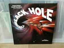John Barry - Black Hole Soundtrack - LP US 1979