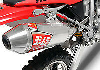 CRF150R CRF 150 R YOSHIMURA RS2 Complete FULL EXHAUST SYSTEM 2215503 07-2019