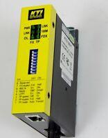 KTI KCD-300-T Industrie Medienkonverter 10/100 Mbps RJ45 / ST MM 2