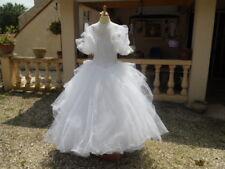 robe de marieé 1970 vintage pronuptia xxe excellent etat