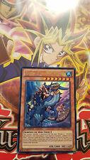 Carte Yu-Gi-Oh! Poseidra, le Dragon de l'Atlantide SDRE-FR001 Française NM