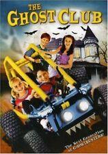 Ghost Club (DVD, 2003) Dottie Snow, Michele Ashton, Lindley Mayer, Rare, OOP6247
