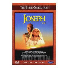 The Bible Collection #14, Joseph (1995) DVD - Ben Kingsley