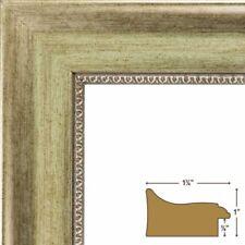 rectangle antique style clip frames