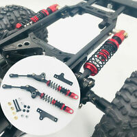 KYX 1:10 RC Cantilever Kit Suspension For Axial SCX10, II and Traxxas TRX4 TRX-4