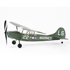 The Vintage Model Company - Cessna Bird Dog Balsa Wood Kit