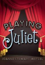 Playing Juliet-ExLibrary