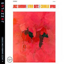 Stan Getz - Jazz Samba/Jazz Samba Encore!