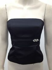Party Bandeau Other Tops Size Petite for Women