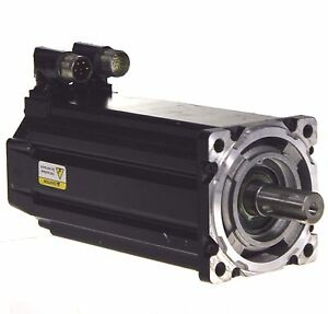 Allen Bradley MPL-B4540F-MJ74AA /A Kinetix Inverter Duty AC Servo Motor 3.5HP