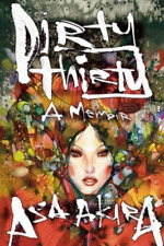 Akira Asa-Dirty Thirty BOOK NEW