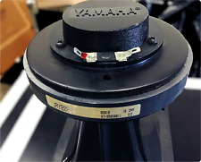 Yamaha JAY2060 2-in Compression Driver w/ Horn, 16-Ohm